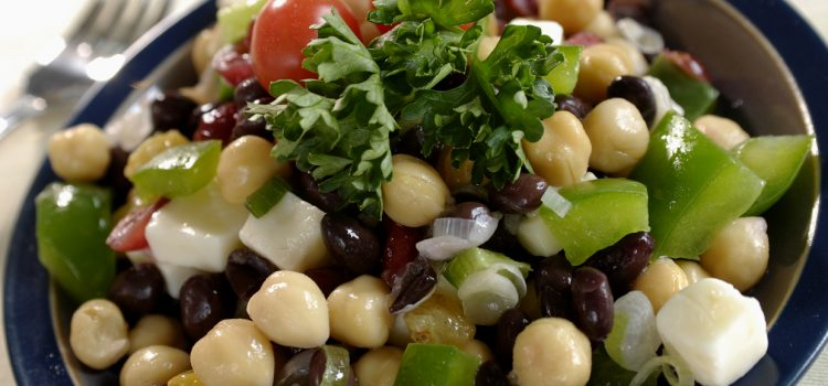 Beans, Beans… Good for your heart!