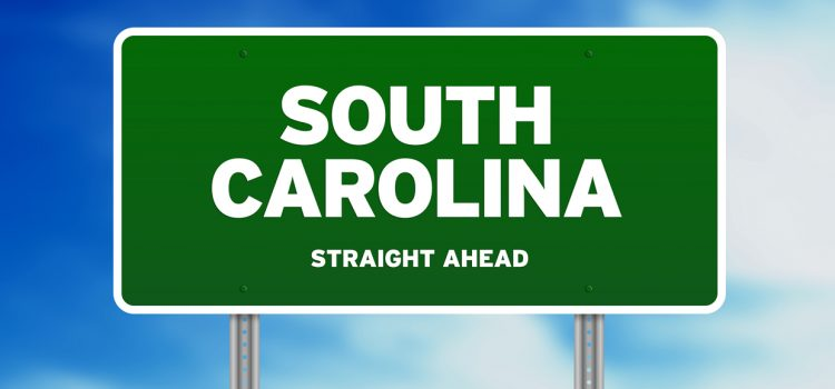 South Carolina the first Medical Marijuana state?