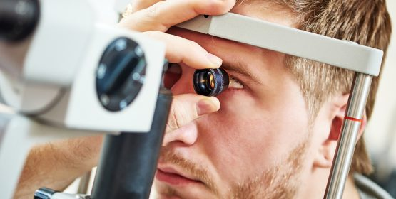 Blind Faith? Considerations About Medical Marijuana & Glaucoma