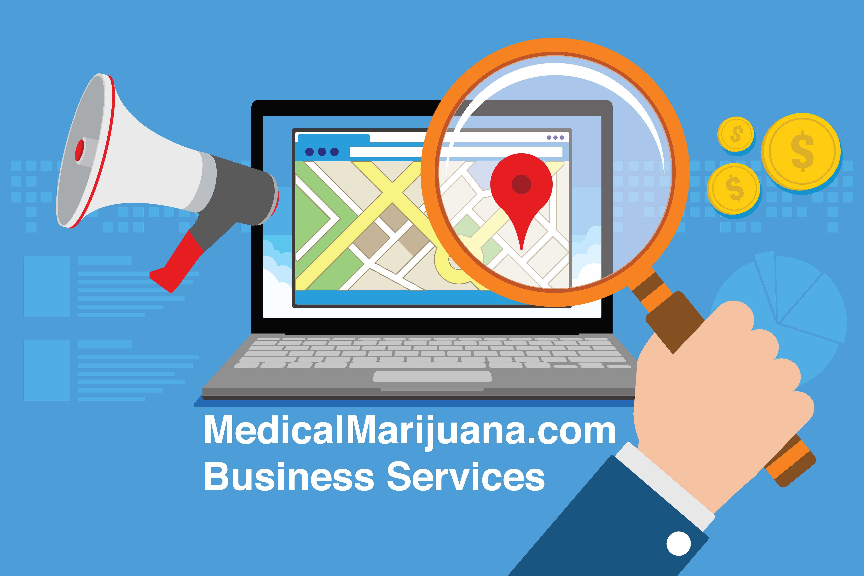 MedicalMarijuana.com - Business Services
