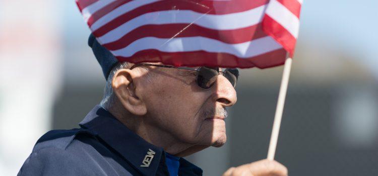 Giving Veterans Access to Medical Marijuana